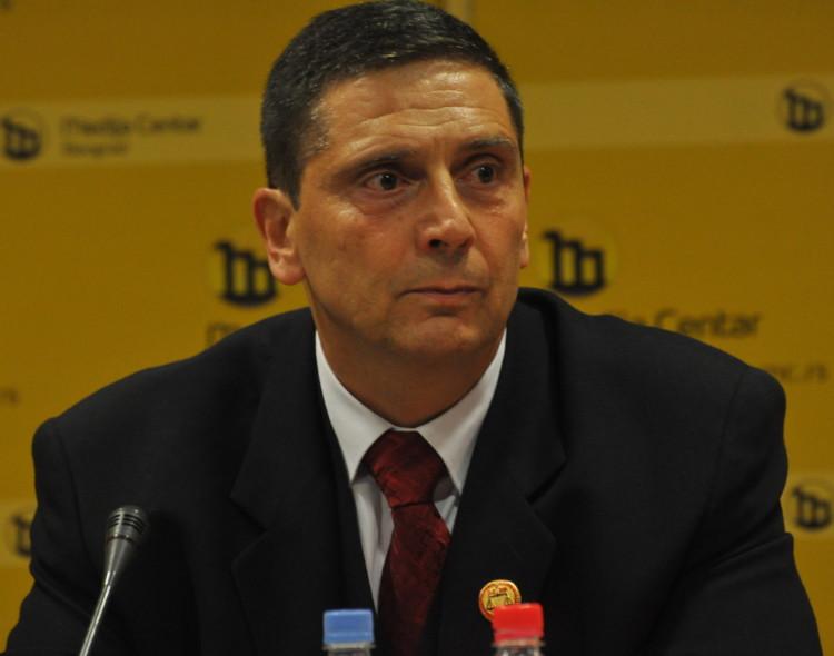 Lični stav Nikola Sandulović