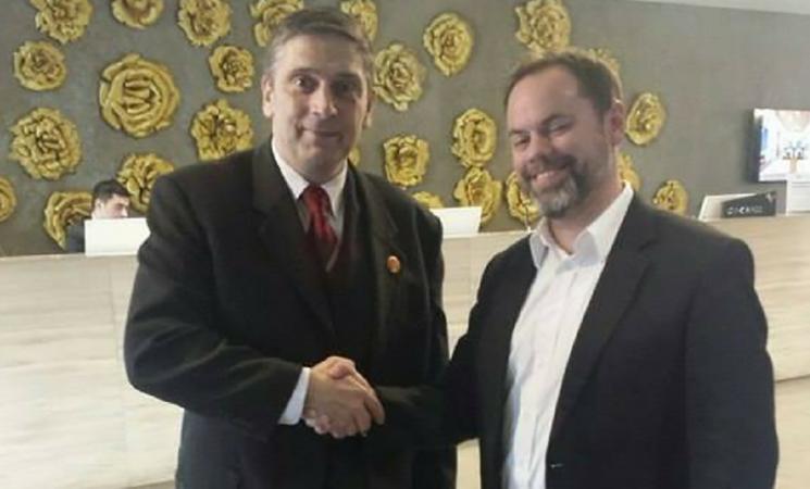 NOVA SNAŽNA PODRŠKA ZA REPUBLIKANCE U SRBIJI stiže od predsednika svih Republikanaca izvan Amerike!