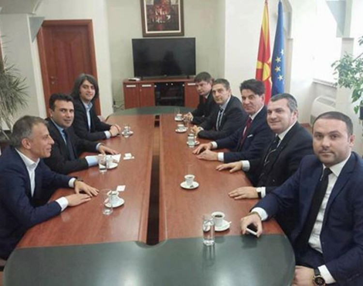 Republikanska stranka zahteva da se Vučić izvini makedonskom narodu i gospodinu Zaevu