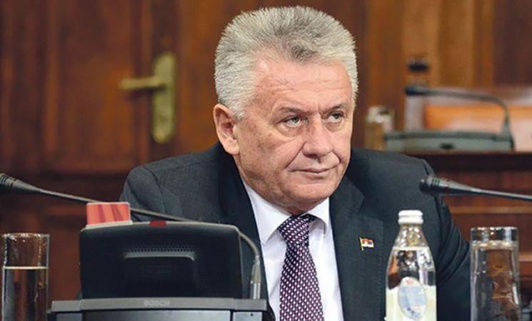 REPUBLIKANSKA STRANKA: Velimire Iliću, odgovaraćeš!