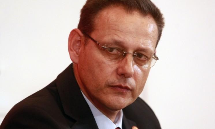 Predstavljanje kandidata Republikanske stranke za gradonačelnika Beograda