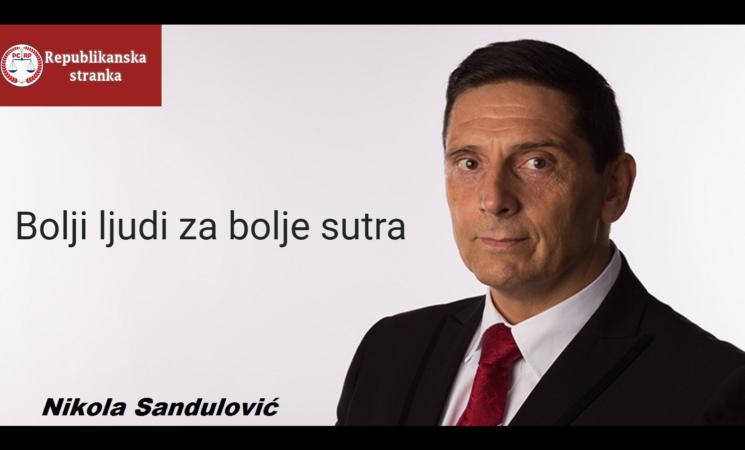 Stop ponižavanju srpskih vojnika!