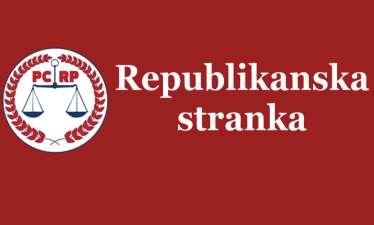 Zloupotreba u ime Republikanske stranke