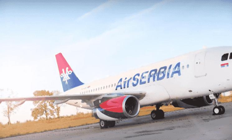 Brnabić: Ništa ne ukazuje da će se Etihad povući iz Er Srbije; Pomno pratim serijal Insajdera