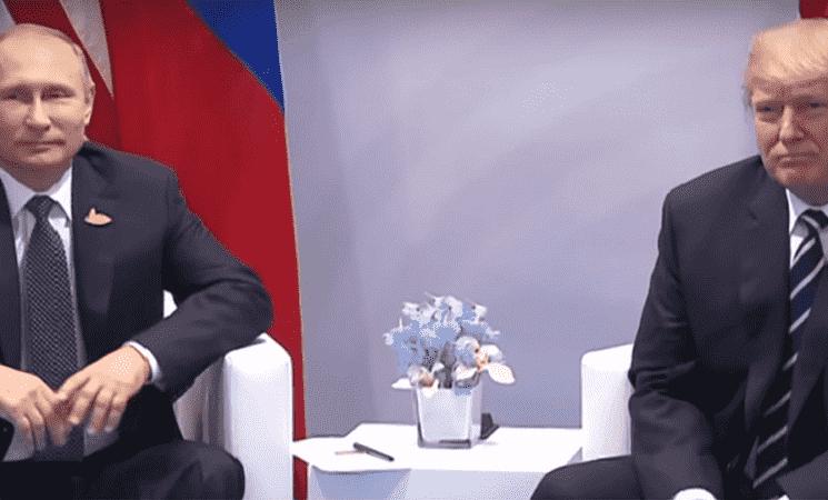 Tramp: Rusiji nove sankcije čim ih zasluži