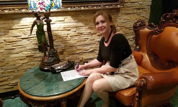 Republikanska stranka bogatija za novog člana Meri Stevanović