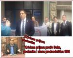 Ko drugome jamu kopa sam u nju upada-podneta krivična prijava protiv poslanika SNS Đukanovića
